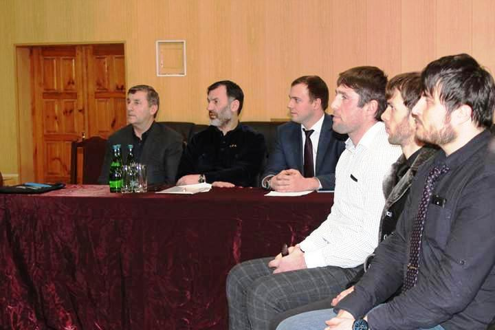 Минтранс Чечни внедряет информационные технологии в деятельность органов власти региона