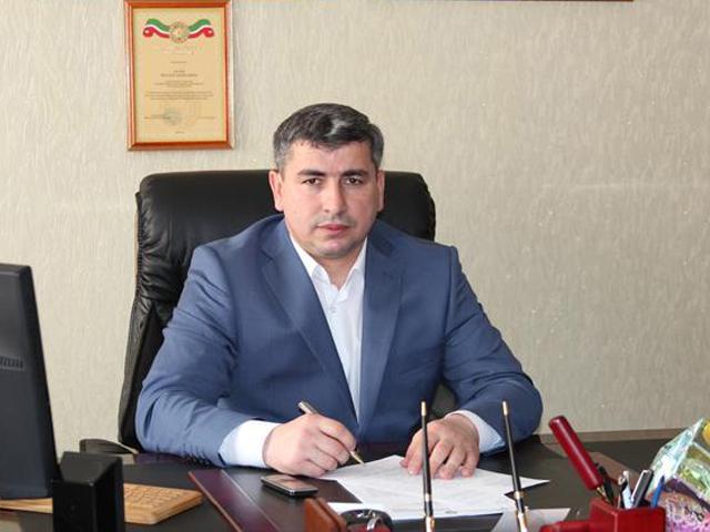 Исполняющий обязанности министра транспорта и связи Чеченской Республики Руслан Атаев проведет личный прием граждан