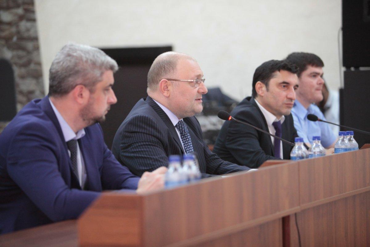 Новости Чечня