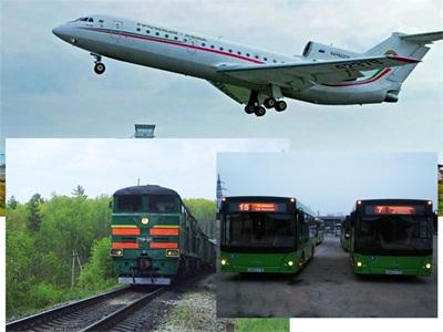 О транспортной отрасли Чечни