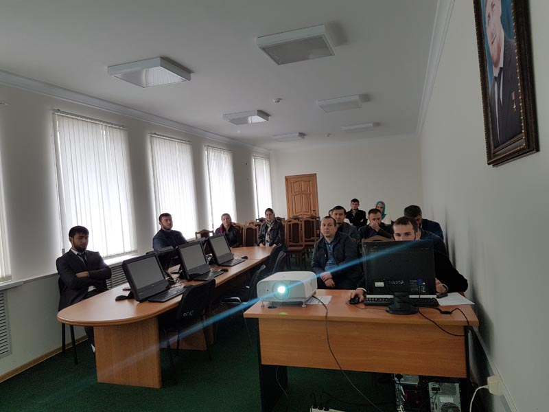 «Переход на использование АРМ ЕСИА версии 2.0»