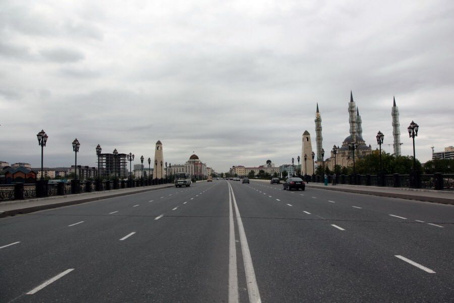 Р. Кадыров: Мы ставим цель превратить Чеченскую Республику в один из турцентров России