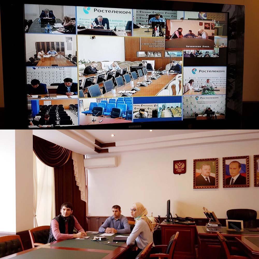Реализация субъектами Российской Федерации проекта в рамках предоставленной 2017 году субсидии