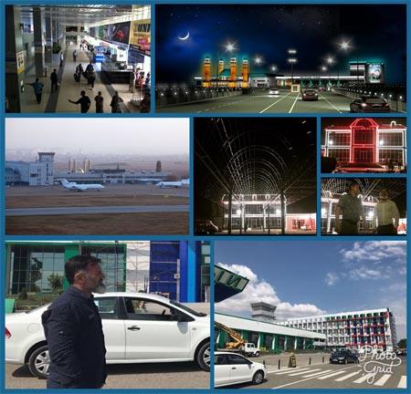 Развитие транспортного комплекса Чеченской Республики