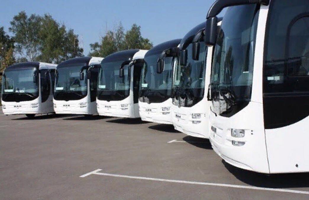Грозный признан лидером по уровню состояния общественного транспорта в России