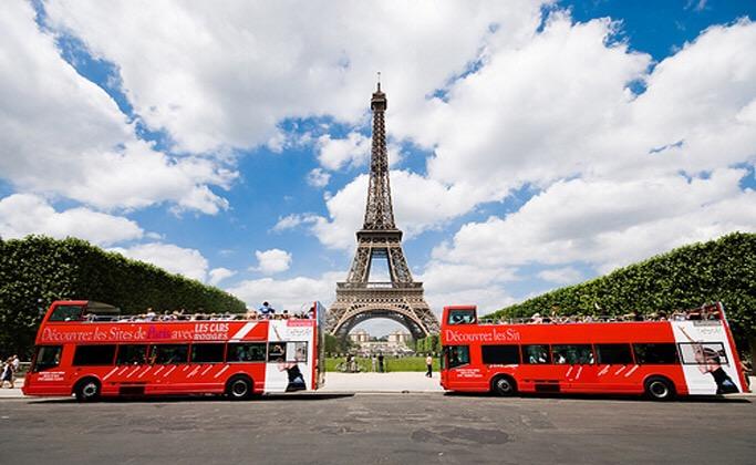 На автовокзале «Западный» г.Грозного начата предварительная продажа билетов на автобус, следующий по маршруту Пятигорск - Минск - Варшава - Берлин - Амстердам - Брюссель – Париж