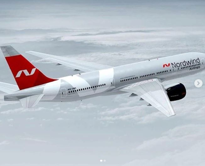 Авиакомпании «Аэрофлот» и «Северный ветер» открыли сообщения из Грозного в Москву