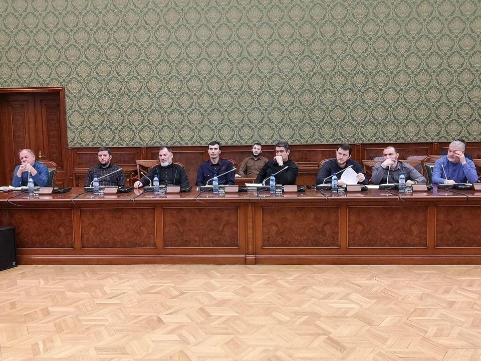 В Правительстве Российской Федерации прошло всероссийское селекторное совещание
