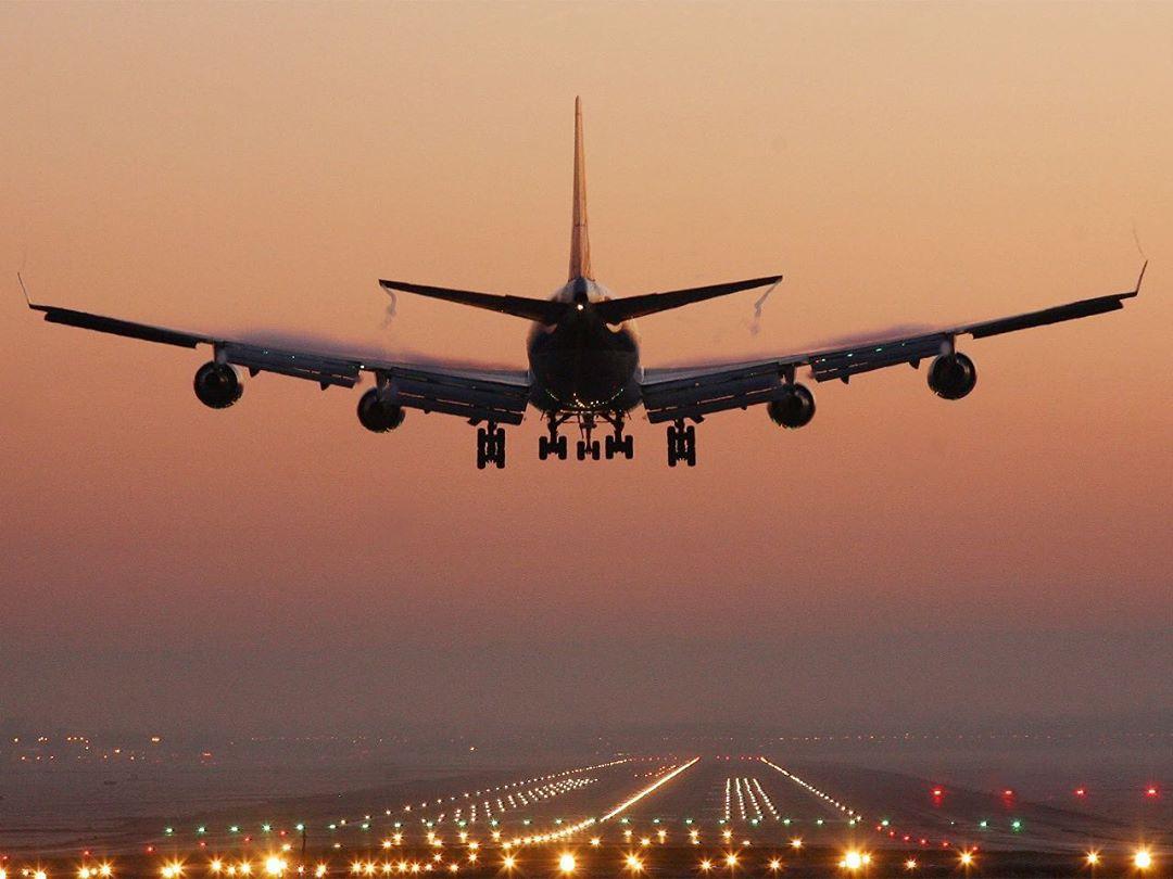 С 23 марта 2020 года мы прекращаем авиасообщения с Турцией до особого распоряжения