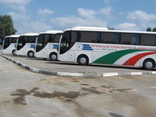 30 единиц автотранспорта было предоставлено Минтрансом на проведение ежегодного фестиваля «Беноевская весна-2021»