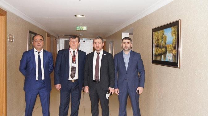 Чеченская Республика вошла в число лидеров среди субъектов страны по степени использования информационных технологий