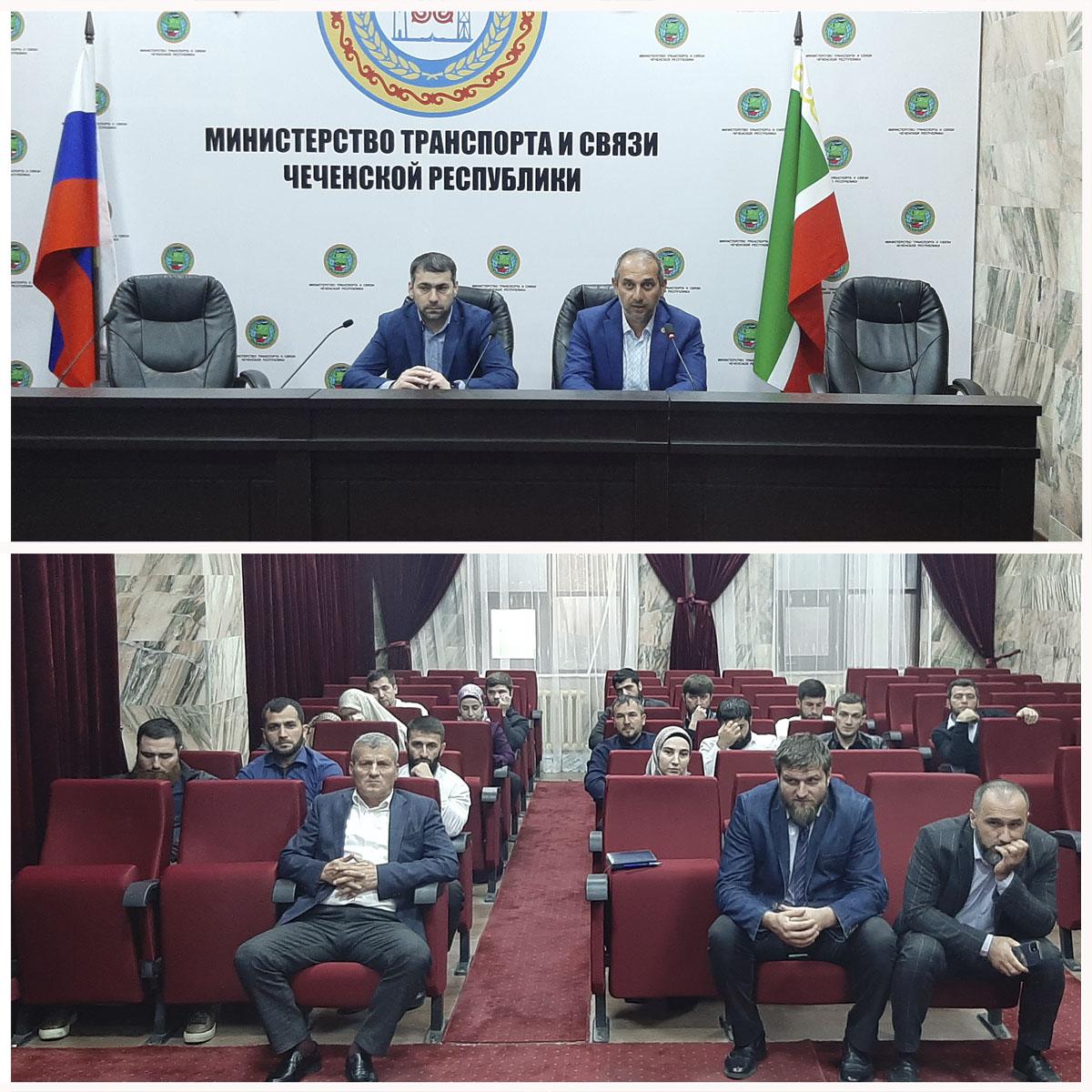 Важно своевременно исполнять поручения Главы и Правительства Чеченской Республики